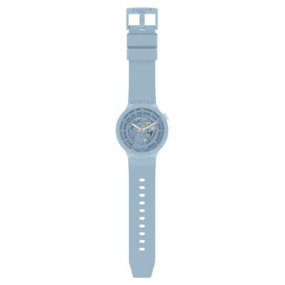 SWATCH C-Blue SB03N100