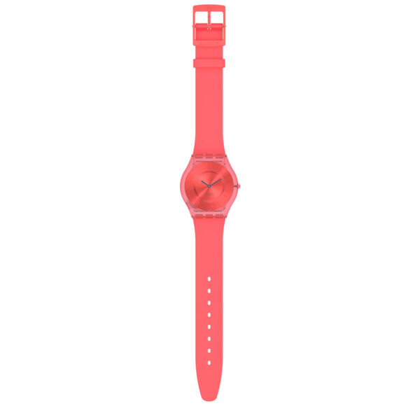SWATCH Sweet Coral SS08R100