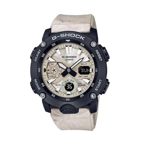 CASIO G-Shock GA-2000WM-1ADR