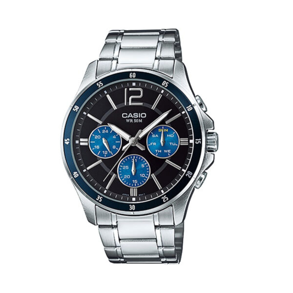 CASIO CollectionMTP-1374D-2AVDF