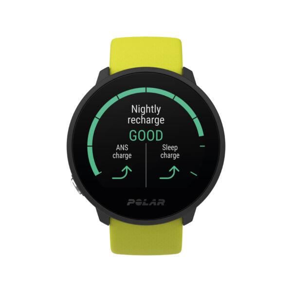 Reloj PolarUnite Lime 90083111 S/L